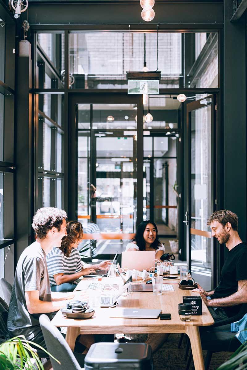 Recruitment tech jobs Sydney